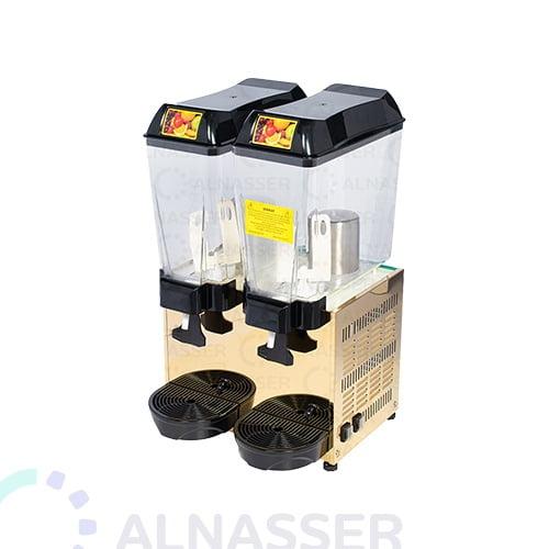 براد-عصير-حوضين-مصانع-الناصر-أمام-juice-cooler-2tanks-alnasser-factories