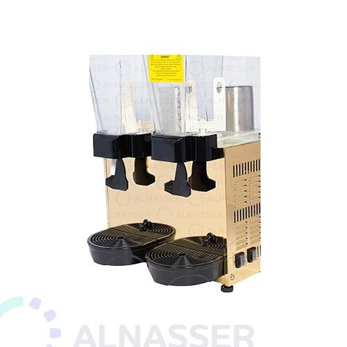 براد-عصير-حوضين-مصانع-الناصر-أمام-juice-cooler-2tanks-close-alnasser-factories