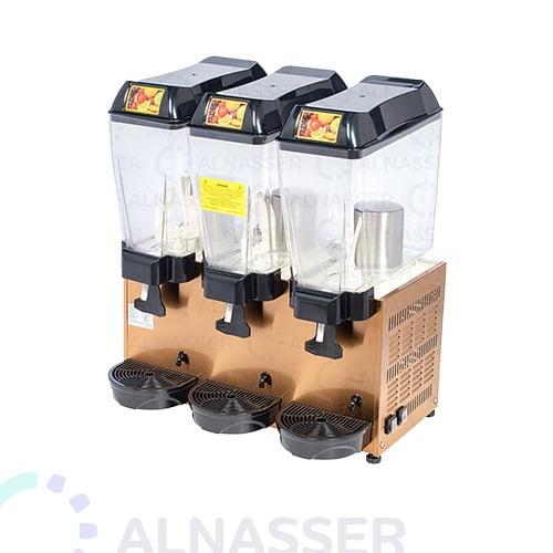 براد-عصير-3أحواض-مصانع-الناصر-juice-cooler-3tanks-alnasser-factories