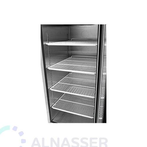 ثلاجة-عرض-5أرفف-باب-واحد-عامودية-باب-زجاج-مصانع-الناصر-UPRIGHT-DISPLAY-CHILLER-refrigerator-alnasser-factories