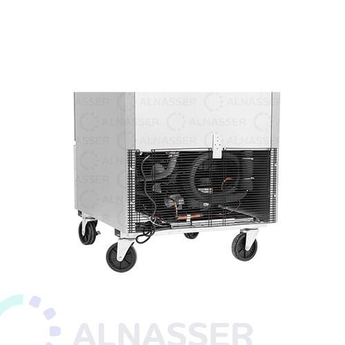 ثلاجة-عرض-5أرفف-باب-واحد-ماكينة-عامودية-مصانع-الناصر-باب-زجاج-UPRIGHT-DISPLAY-CHILLER-refrigerator-alnasser-factories