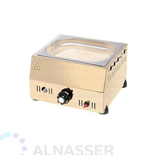سخان-قهوة-رمل-ذهبي-مصانع-الناصر-coffee-warmer-with-sand-alnasser-factories