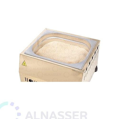 سخان-قهوة-رمل-ذهبي-مصانع-الناصر-coffee-warmer-with-sand-close-alnasser-factories