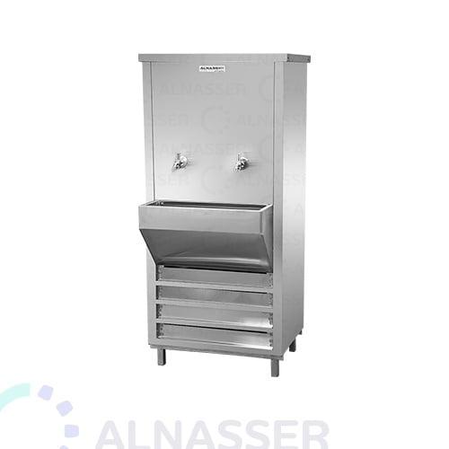 مبرد-مياه-حنفيتين-أمام-مصانع-الناصر-water-cooler-close-alnasser-factories