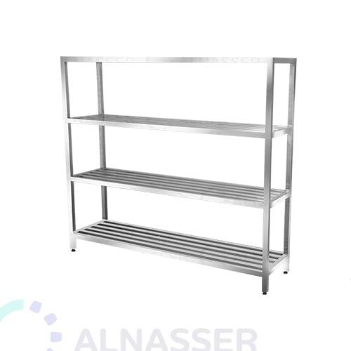 أرفف-أرضية-شبك-مصانع-الناصر-floor-shelves-alnasser-factories