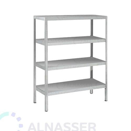أرفف-أرضية-3أرفف-مصانع-الناصر-floor-shelves-alnasser-factories