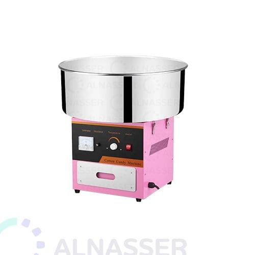 ألة-حلاوة-قطن-مصانع-الناصر-cotton-candy-machine-alnasser-factories