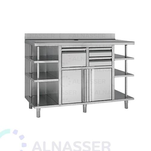خزانة-أرضية-مصانع-الناصر-باب-أدراج-cabinet-alnasser-factories-