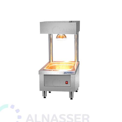 سخان-بطاطس-بدون-دولاب-french-fries-heater-alnasser-factories