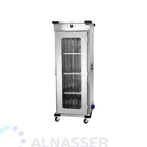 سخان-ترولي-4أرفف-أمام-باب-واحد-مصانع-الناصر-trolly-heater-close-alnasser-factories