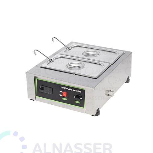 سخان-شوكلاتة-صحنين-مصانع-الناصر-chocolate-heater-alnasser-factories