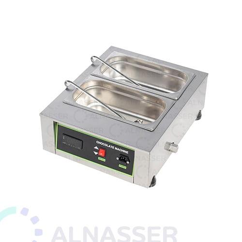 سخان-شوكلاتة-صحنين-مصانع-الناصر-chocolate-heater-close-alnasser-factories