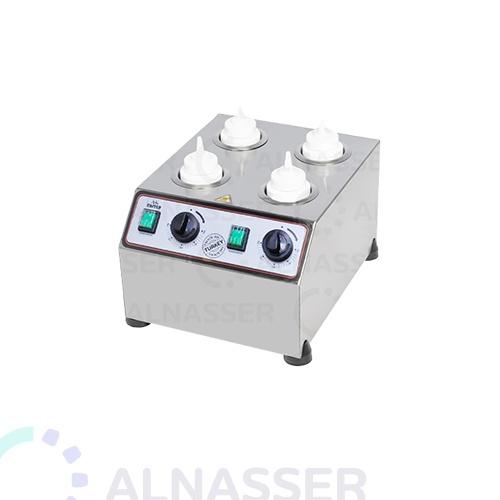 سخان-شوكلاتة-4علب-مربع-مصانع-الناصر-chocolate-heater-alnasser-factories