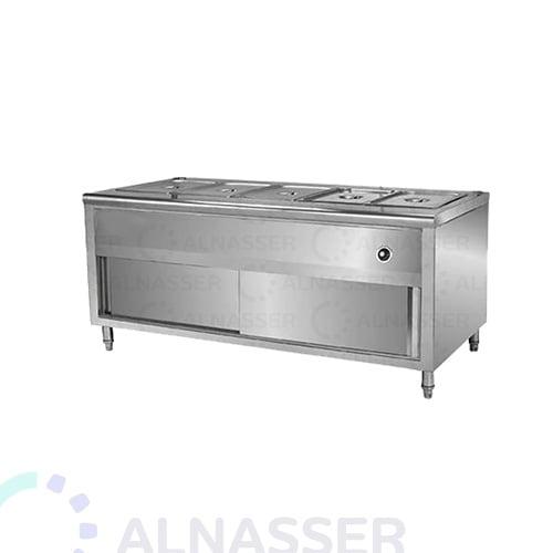 سخان-طعام-بدولاب-مصانع-الناصر-food-heater-close-alnasser-factories