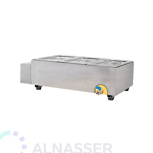 سخان-طعام-تركي-3صحون-مصانع-الناصر-food-heate-close-alnasser-factories