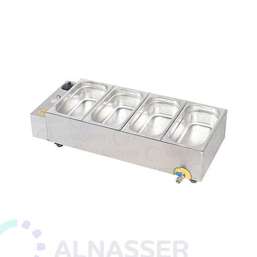 سخان-طعام-تركي-4صحون-مصانع-الناصر-food-heate-close-alnasser-factories
