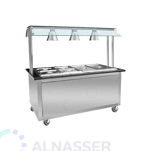 سخان-طعام-حراري-مصانع-الناصر-food-warmer-alnasser-factories