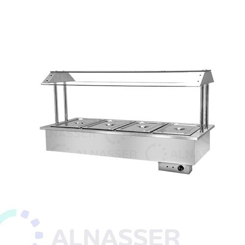 سخان-طعام-طاولة-مصانع-الناصر-food-heater-alnasser-factories