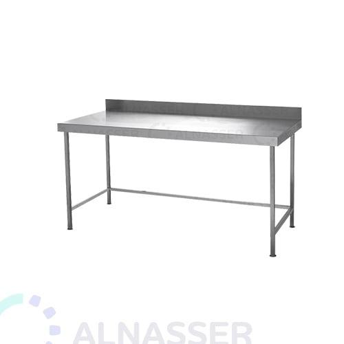 طاولة-تحضير-رف-زاوية-مصانع-الناصر-display -table-alnasser-factories