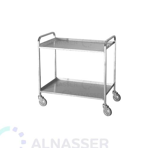 عربة-رفين-مصانع-الناصر-trolly-alnasser-factories
