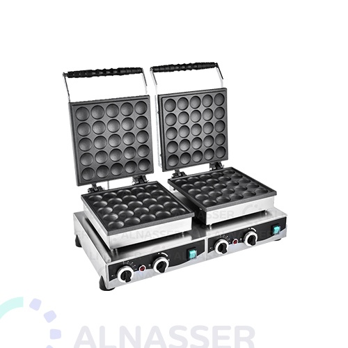 ميني-بان-كيك- مزدوجة- مقفل-مصانع-الناصر-double-mini-pancake-alnasser-factories