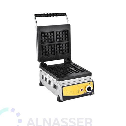 وافل-مربع-مصانع-الناصر-square-waffle-alnasser-factories