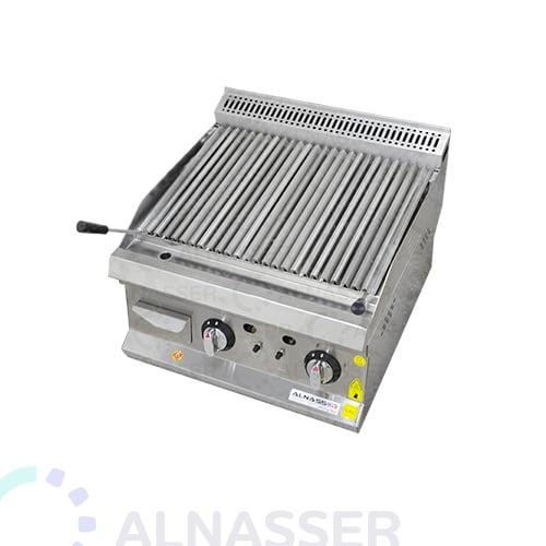 برجر-فحم-بركاني-ستيل-مصانع-steel-charcoal-grill--alnasser-factories