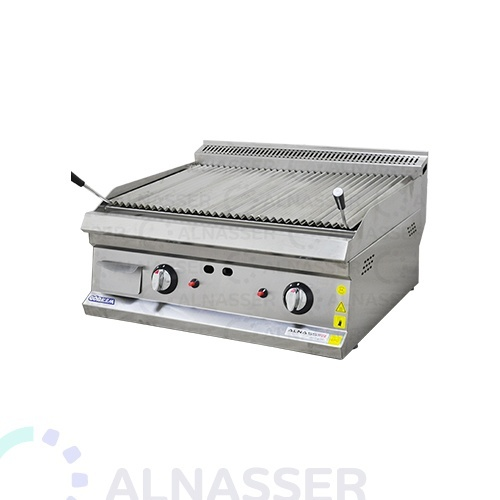 برجر-فحم-بركاني-ستيل-مصانع-steel-charcoal-grill-close-alnasser-factories