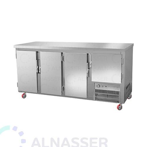 ثلاجة-تخزين-أرضية-4أبواب-مصانع-الناصر-storage-refrigerator-alnasser-factories