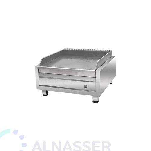 جريل-برجر-غاز-ستيل-سطح-أملس-55سم-مصانع-الناصر-burger-grill-alnasser-factories