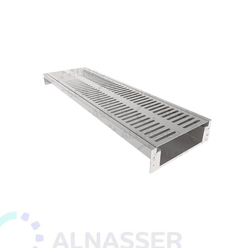 صفاية-أرضية-floor-sink-with-grate-alnasser-factories