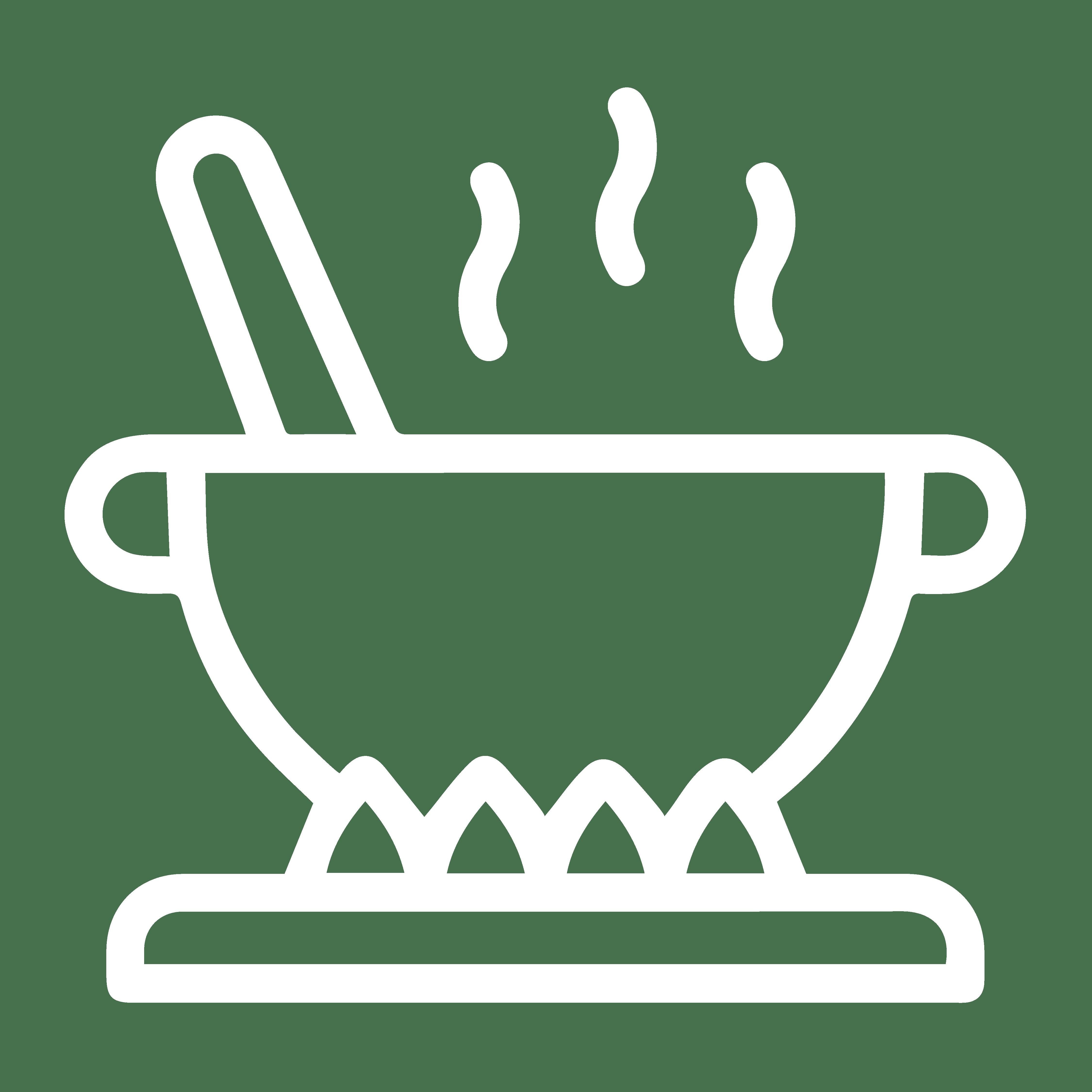 معدات الطهي والتحضير