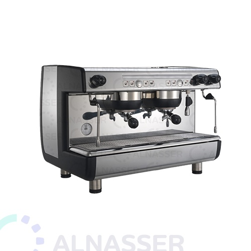 ماكينة-قهوة-اسبريسو-مزدوجة-مصانع-الناصر-Automatic-espresso-coffee-machine-alnasser-factories