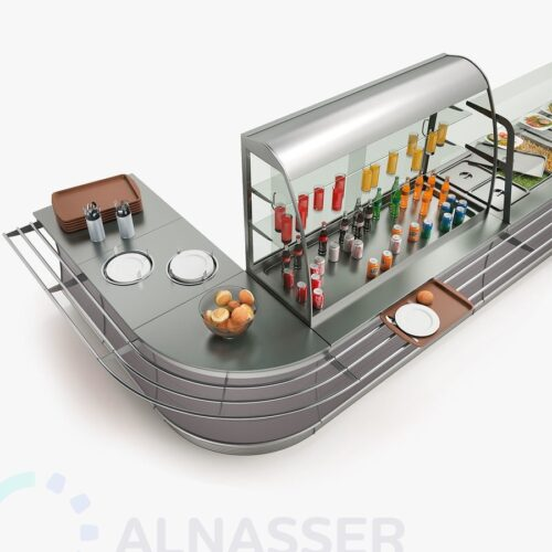 خط-حدمة-مصانع-الناصر-serving-lines-alnasser-factories-close-top-view
