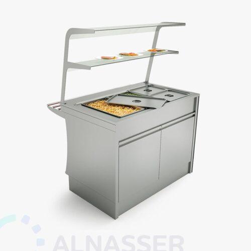 خط-حدمة-مصانع-الناصر-serving-lines-alnasser-factories-food-warmer