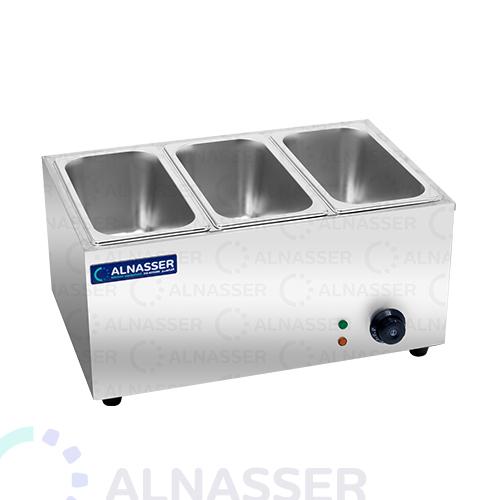 سخان-بوفية-3-صحون-الصين-مصانع-الناصر-buffet-heater-open-alnasser-factories