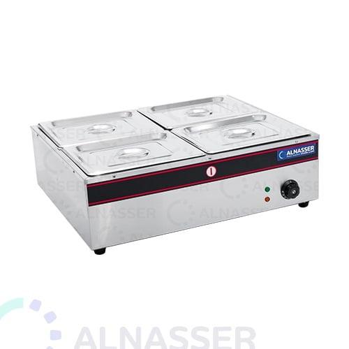 سخان-بوفية-4-صحون-الصين-مصانع-الناصر-buffet-heater-alnasser-factories