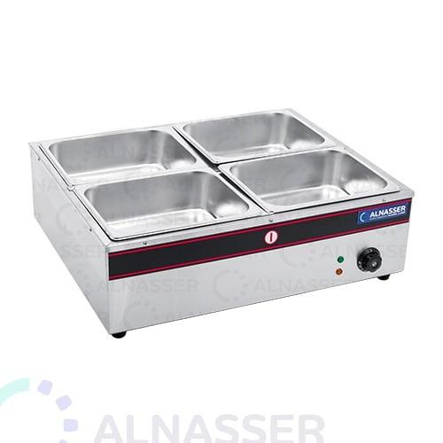 سخان-بوفية-4-صحون-الصين-مصانع-الناصر-buffet-open-heater-alnasser-factories
