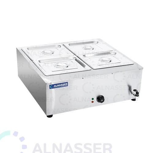 سخان-بوفية-4-صحون-70-سم-الصين-مصانع-الناصر-buffet-heater-alnasser-factories