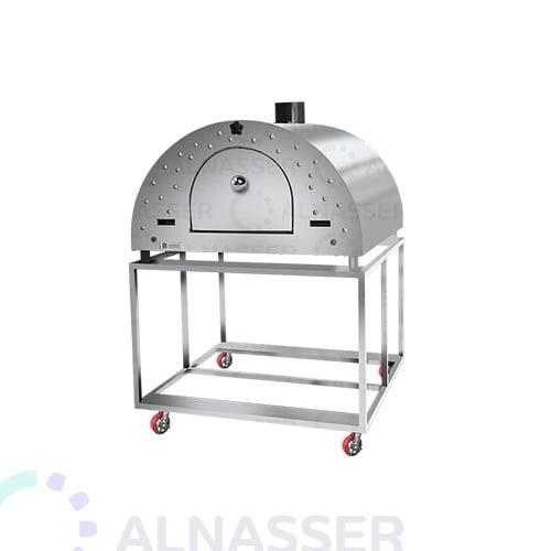 فرن-حلويات-معجنات-غاز-مصانع-الناصر-dessert-oven-gas-alnasser-factories