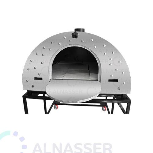 فرن-حلويات-معجنات-مفتوح-غاز-مصانع-الناصر-dessert-oven-gas-alnasser-factories