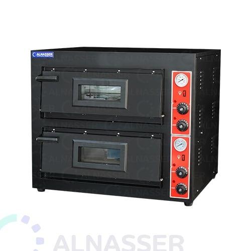 فرن-كهربائي-طابقين-الصين-مصانع-الناصر-electric-oven-front-china-alnasser-factories-