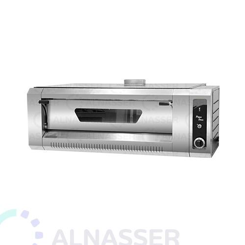 فرن-كهربائي-للبيتزاوالمعجنات-طابق-تركي-electrician-oven-alnasser-factories