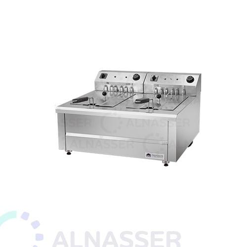 قلاية-بطاطس-مزدوجة-مصانع-الناصر-french-fries-fryer-alnasser-factories-