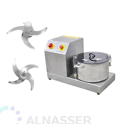 خلاط-حمص-10-لتر-تركيا-مصانع-الناصر-hummus-mixer-alnasser-factories