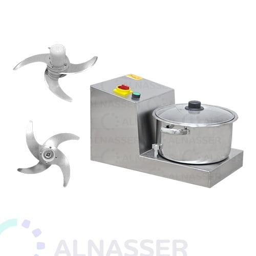 خلاط-حمص-5-لتر-تركيا-مصانع-الناصر-hummus-mixer-alnasser-factories