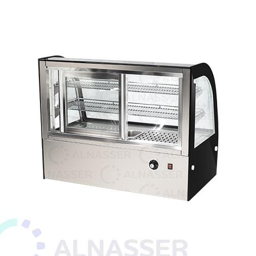 سخان-معجنات-90-سم-زجاج-ملفوف-الصين-مصانع-الناصر-pastry-back-heater-alnasser-factories