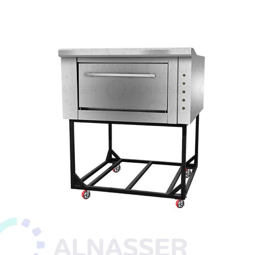 فرن-تحمير-طبخ-مطبق-غاز-أمام-مصانع-الناصر-heating-oven-gas-alnasser-factories