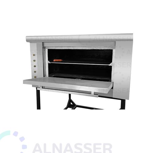 فرن-تحمير-طبخ-مطبق-غاز-مفتوح-مصانع-الناصر-heating-oven-gas-alnasser-factories
