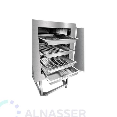 فرن-مندي-مصانع-الناصر-mandi-oven-open-alnasser-factories